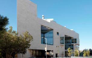 BCS Complex exterior photo