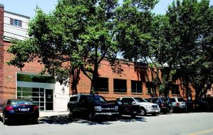 345 Vassar Street