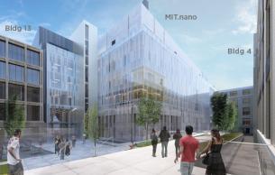 MIT.nano sketch (view from Bldg 4)