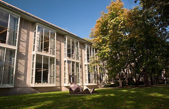 MIT Hayden Library (LB Hetherington)