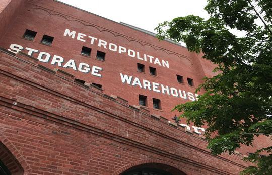 Met Warehouse (Monica Lee)