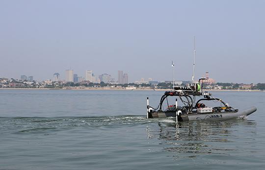 Sea Grant (Image courtesy MIT Sea Grant)